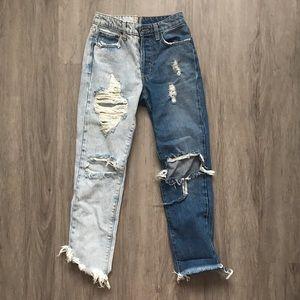 ❌SOLD❌LF Carmar Jeans